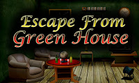 Top10NewGames - Top10 Escape From Green House