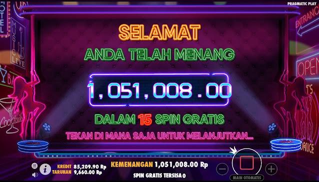 Cheat Hack Slot Game Online Terpercaya ID PRO SLOT Terbukti Menang!