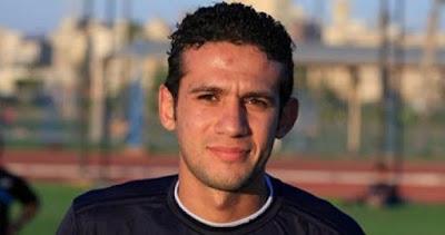 محمد فضل نجم الأهلي