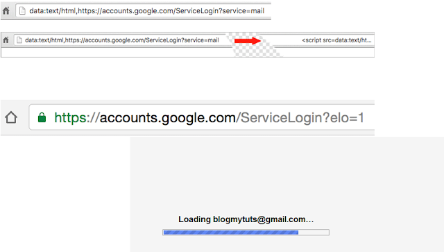 Don't Fall For This Dangerously Convincing Ongoing Gmail Phishing Attack