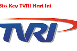 (UPDATE) Biss Key TVRI Sport HD Hari Ini