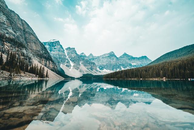 lac canada québec