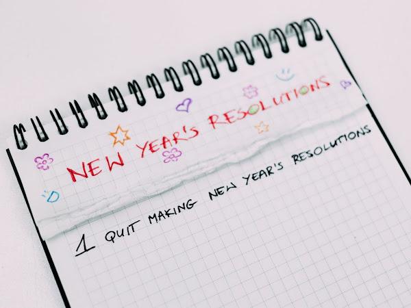 5 dicas para realizar suas metas do ano