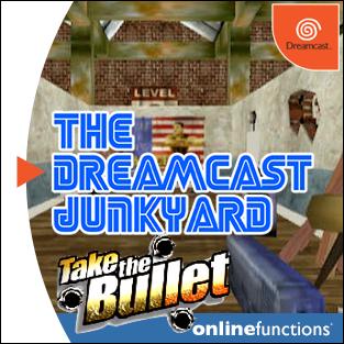 The Dreamcast Junkyard: Doomcast