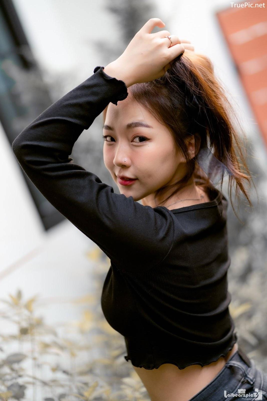 Image Thailand Model - Sunna Dewa - Cute Naughty Girl - TruePic.net - Picture-4