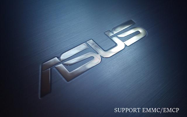 Log Info Konfigurasi eMMC/eMCP Asus ZenFone Live (L1) ZA550KL