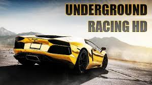 Underground Racing HD APK + DATA v0.16-cover