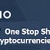"''Pecunio""  One Stop Shop untuk Cryptocurrencies"