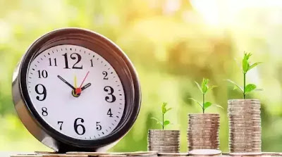 Time is money - Save time and earn more from it
