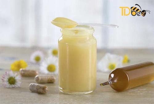 sữa ong chúa hãng nào tốt nhất