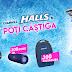 Concurs HALLS - Castiga 5 trotinete electrice Razor E-prime