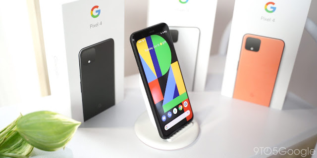 Pixel 4 requires gesture navigation and no G Suite accounts for 'new' Google Assistant - rictas.com