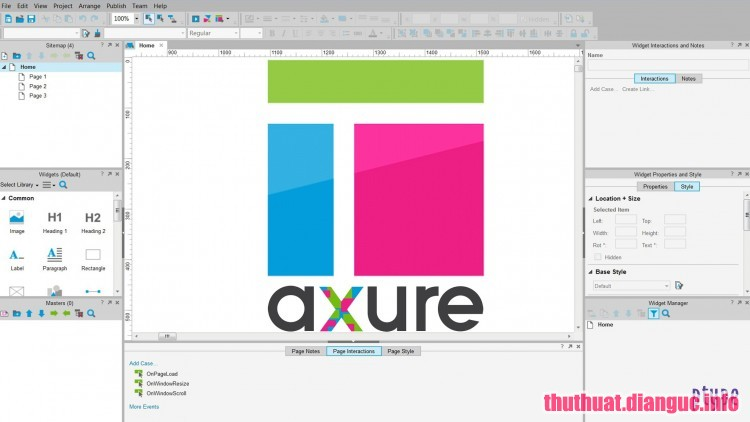 tie-smallDownload Axure RP 9.0.0.3646 Full Cr@ck