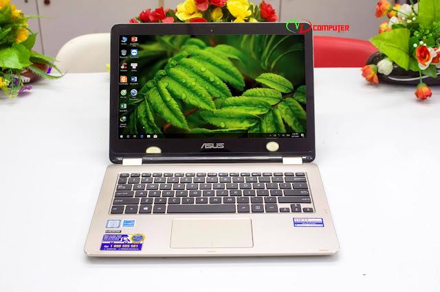 Asus TP301