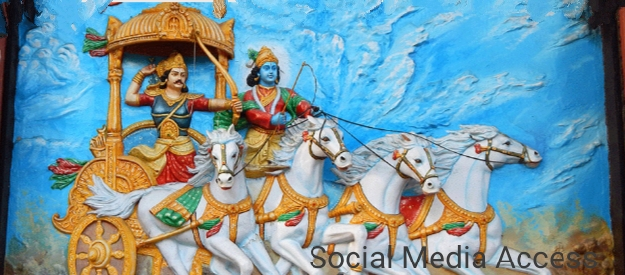 What Is The Keyword For Blog Related To Stories Of Lord Krishna?