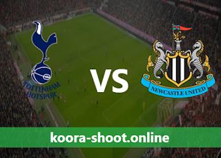 بث مباشر مباراة نيوكاسل يونايتد وتوتنهام اليوم بتاريخ 04/04/2021