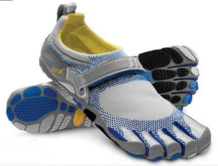 Royal Blue Adidas Soccer Shoes