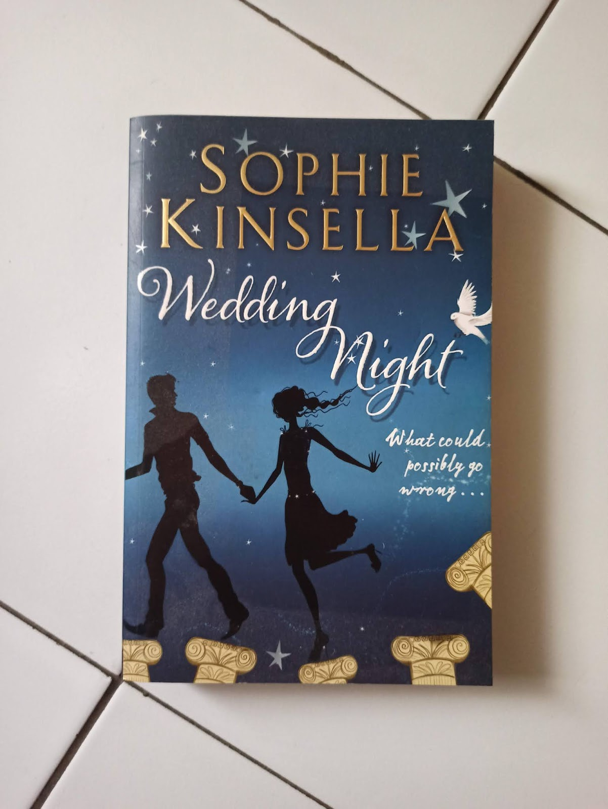Novel Import Wedding Night