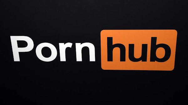 Pornhub acaba de remover milhões de vídeos
