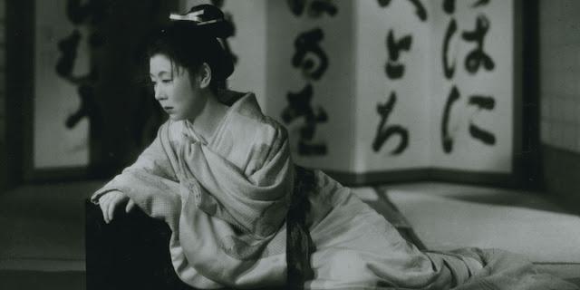 Saikaku Ichidai Onna / The Life of Oharu (1952) Kenji Mizoguchi