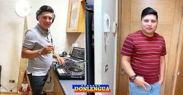 DJ Venezolano asesinado en Chile fue rematado a tiros frente a su madre