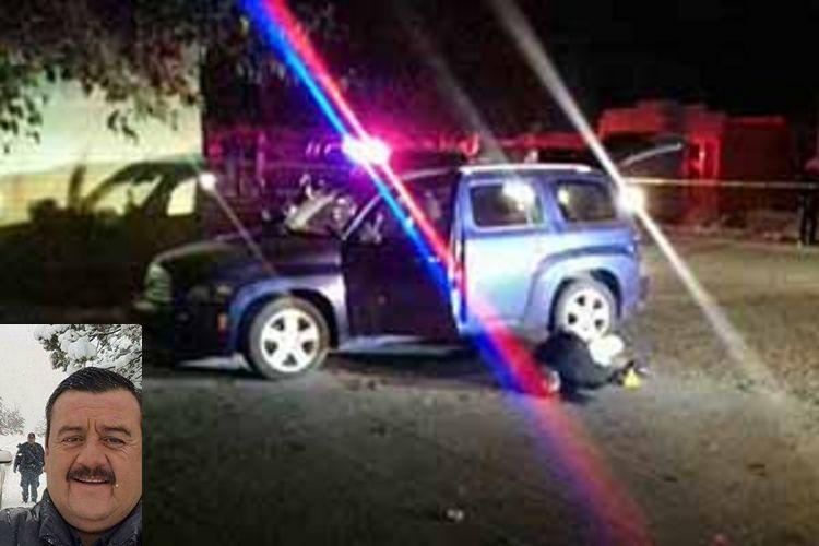 Ejectan a mando policíaco en Casas Grandes, Chihuahua