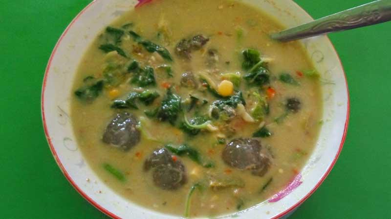 Makanan Khas Palopo