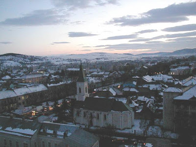 foto de Bistrita, Transilvania