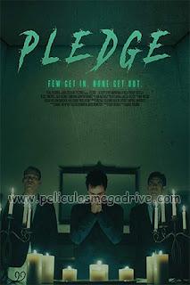 Pledge (2018) [Latino-Ingles] [Hazroah]