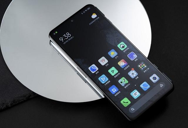 Xiaomi Black Shark 4 - 4 Pro cấu hình giá bán 2