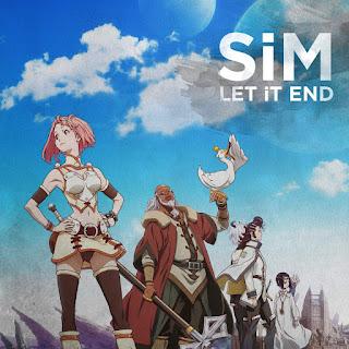 LET iT END by SiM [LaguAnime.XYZ]