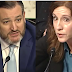 VIDEO: Google rep squirms under intense questioning by Ted Cruz on anti-conservative 'political bias'