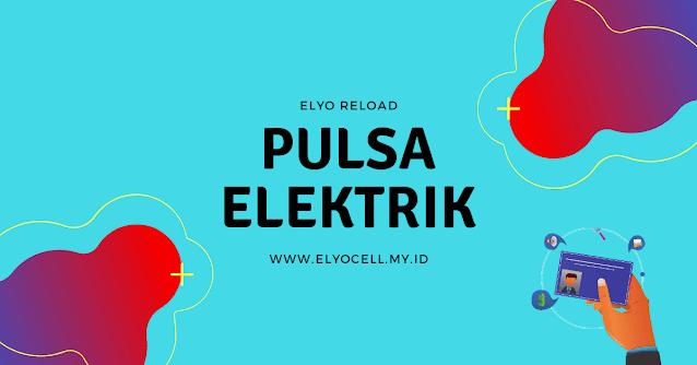 pulsa-elektrik