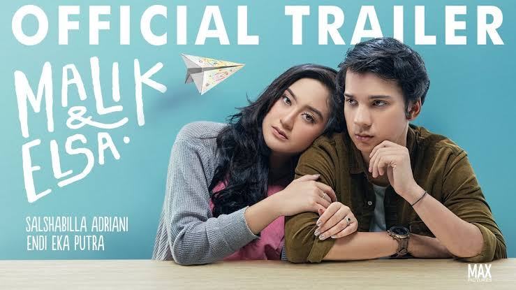 Malik & Elsa (2020) WEBDL