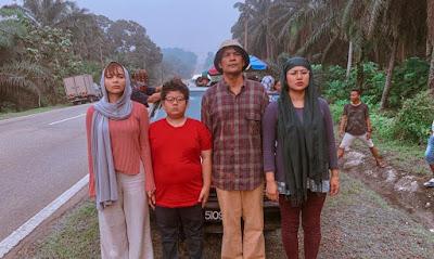 Sinopsis dan Senarai Pelakon Drama Kampung People