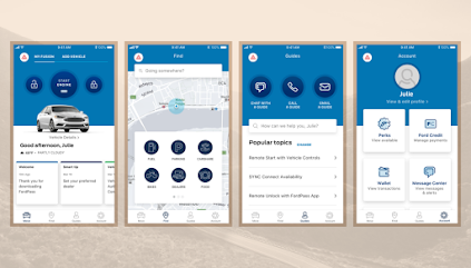 FordPass Apps for Android Download