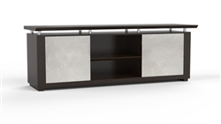 Mayline Sterling Low Wall Cabinet