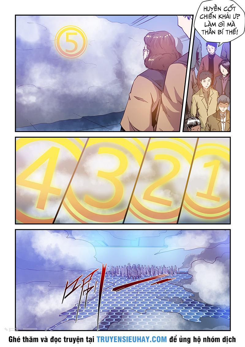 Tu Chân Tứ Vạn Niên Chapter 213 video - truyenmh.com