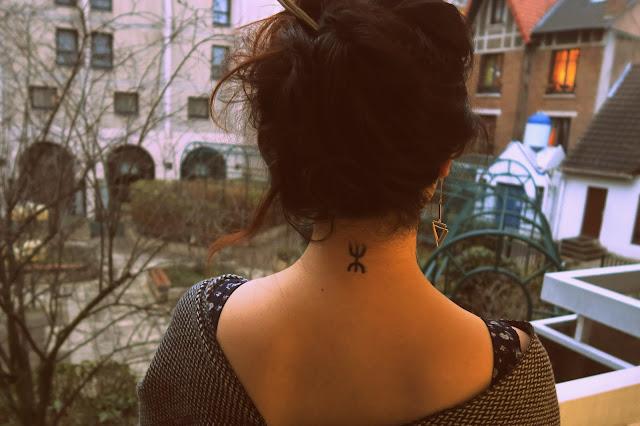 tatouage, halal, jagua, berbère, le blog d'une tunisienne, arts of zaman, tatouage naturel,
