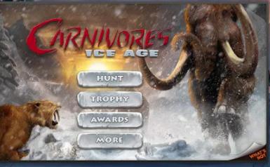 Carnivores Ice Age v1.8.9 Tüm Kilitler Açık Hileli Apk Son Sürüm
