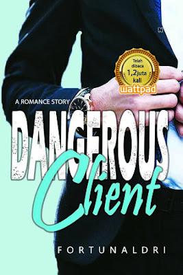 Dangerous Client by Fortunaldri Pdf