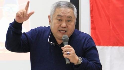 Aktivis Tionghoa Desak Pemerintah Bebaskan HRS, FH: Mulut Asal Ngoceh yang Penting terlihat Kritis, Tak Malu Meski Bodoh Diumbar