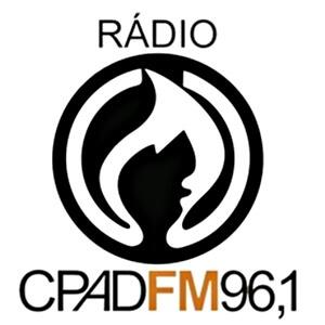 Ouvir agora Rádio CPAD FM 96,1 - João Pessoa / PB