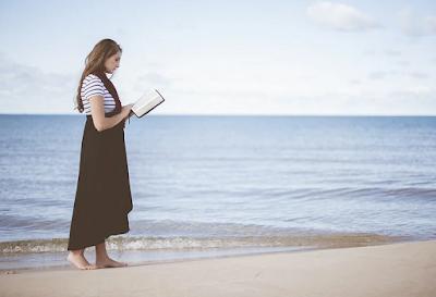Langkah-Langkah Menyajikan Tanggapan terhadap Buku Fiksi dan Nonfiksi