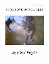 Blog Love Omega Glee