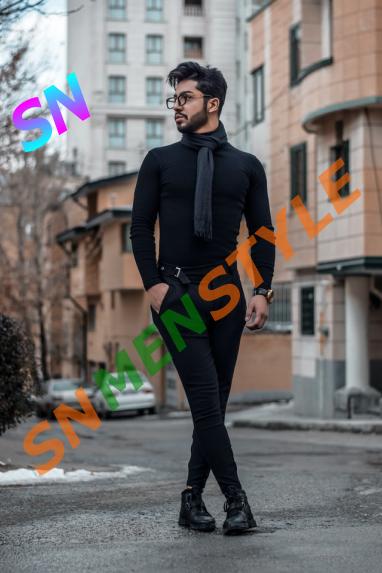 Formal Men Style