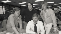 San Diego Evening Tribune 1979