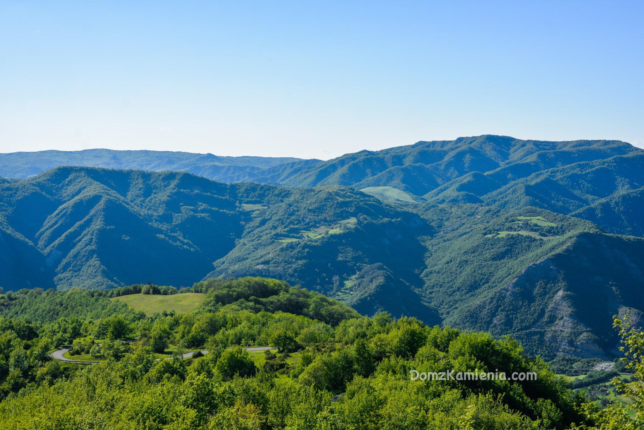 Alto Mugello - Dom z Kamienia blog o życiu we Włoszech