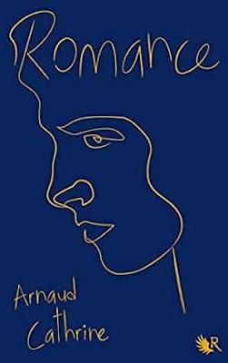 Romance/ Arnaud Cathrine
