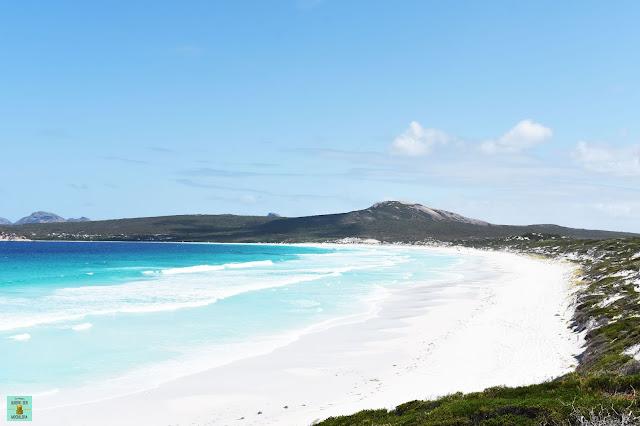 Parque Nacional Cape Le Grand, Western Australia